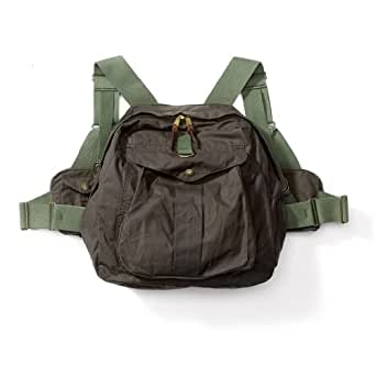 Filson cover cloth fly fishing vest otter for Fishing vest amazon