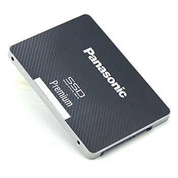 Panasonic 2.5インチ SSD ソリッドステートドライブ 240GB SATA MLC RP-SSB240GAK 並行輸入品