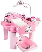 Ecoiffier - 2854 - Imitation - Nursery - Hello Kitty