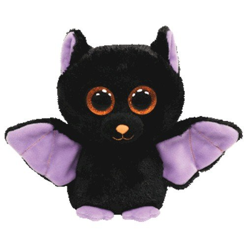 Ty Halloween Beanie Boos Swoops - Bat