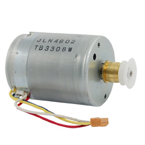 3500Rpm Dc 12V 0.1A Mini Motor For Electric Cars Diy Toys