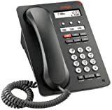 Avaya one-X Deskphone Value Edition 1603-I - VoIP phone - H.323(700476849)