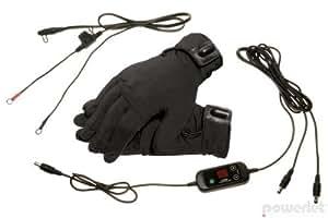 Powerlet RapidFIRe Heated Glove Liner Kit - XXL