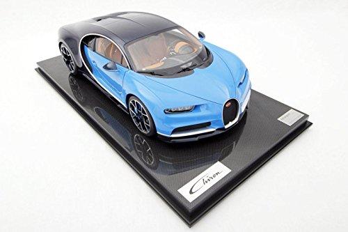 1/8 Bugatti Chiron