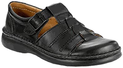 Footprints Women's Madeira Leather Walking Shoes