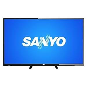 "58"" Sanyo LED 1080p 120Hz HDTV"