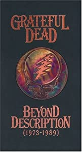 Grateful Dead: Beyond Description (1973-1989)