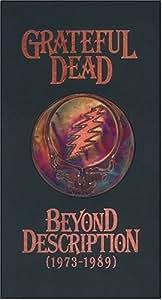 Beyond Description (1973-1989) (Coffret 12 CD)