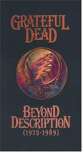 Grateful Dead - Grateful Dead: Beyond Description (1973-1989) - Zortam Music