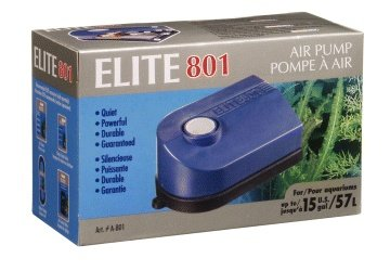 Hagen Elite Air Pump for Aquarium