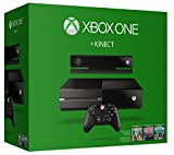 Xbox One 500GB Console with Kinect - 3 Game Bundle (Dance...