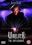 Warlock - The Armageddon [DVD]