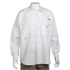 Columbia Men's Bonehead Tall Long Sleeve Shirt