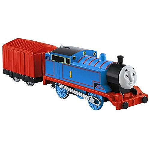 Fisher-Price Thomas The Train - TrackMaster Motorized Thomas Engine