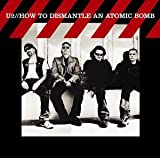 How To Dismantle An Atomic Bomb U2