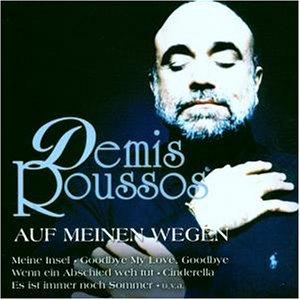Demis Roussos - Auf Meinen Wegen - Zortam Music