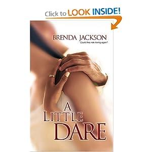 A Little Dare Brenda Jackson