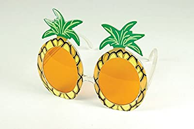 Fancy Dress Glasses | Pineapple Shades