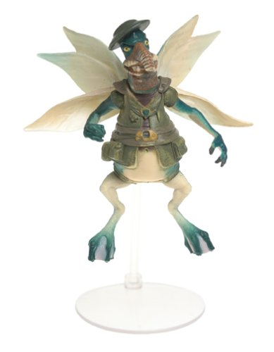Star Wars: Episode 2 Watto Action Figure - 1