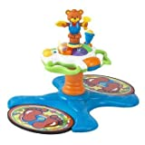 VTech Sit-to Stand Dancing Tower