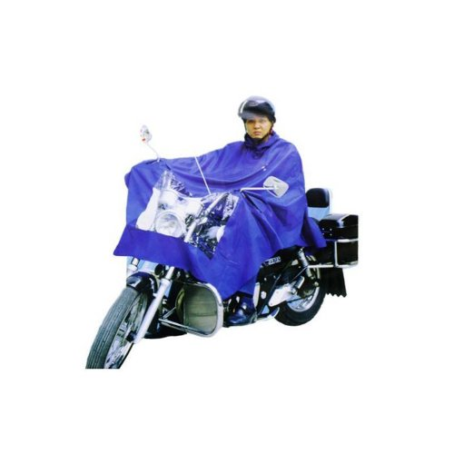 Poncho Raincoat N210 Motorcycle Bike Electric Car Outdoors
