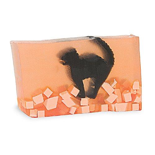 Primal Elements Scaredy Cat 6.3 Oz. Handmade Glycerin Bar Soap