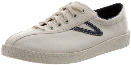 Tretorn Women's Nylite Canvas Lace-up Sneaker