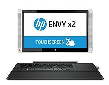 "HP ENVY x2 15-c020nd - Intel Core M-5Y10 0.8GHz, 4GB 1600MHz LPDDR3 SDRAM, 500GB 5400 rpm SATA SSHD (500GB HDD + 16GB Flash), Intel HD Graphics 5300, 39.624 cm (15.6 "") Full HD WLED 1920 x 1080, WLED 802.11a/b/g/n/ac, Bluetooth 4.0, Windows 8.1 64-bi"