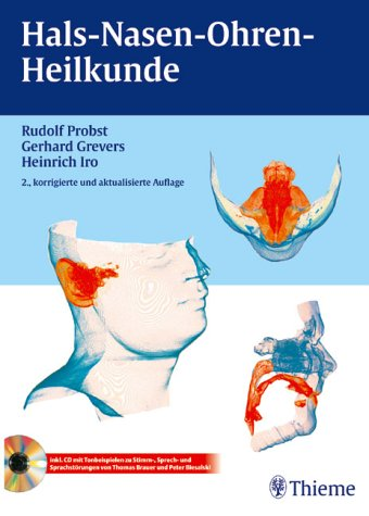 Hals-Nasen-Ohren-Heilkunde. Ein sicherer Einstieg: kleine Etappen in Text, Bild und Ton