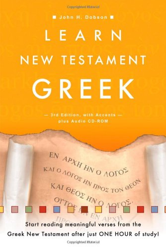 Greek accents | NT Resources