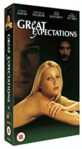 Great Expectations [VHS] [1998]