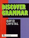 Prof David Crystal Discover Grammar