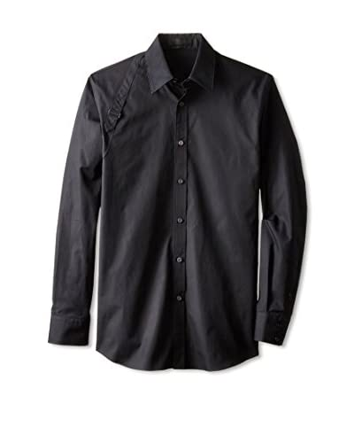 Alexander McQueen Men's Army Shirt