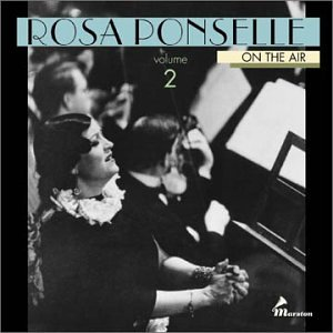 Rosa Ponselle on the Air 2