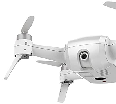 Yuneec Breeze Flying Camera with Two Batteries, Charger and Carrying Case by YUNFCAUS_FBA