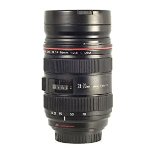 Canon Camera Lens Lens Cup Coffee Mug Eos 24
