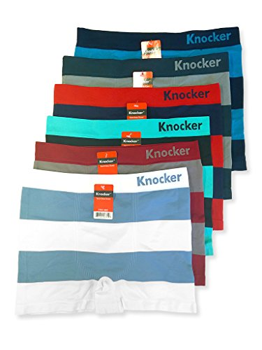 knocker-mens-6-pack-seamless-boxer-brief-athletic-compression-workout-underwear-os-block-stripes