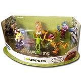 Disney The Muppets 6 Figure Set