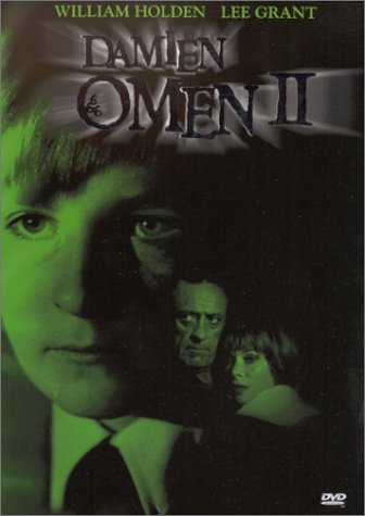 Click to purchase DAMIEN: THE OMEN II