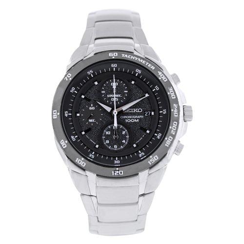 Seiko Seiko Chronograph watch SND703P1