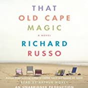 That Old Cape Magic | [Richard Russo]