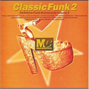 Classic Funk Mastercuts, Vol. 2
