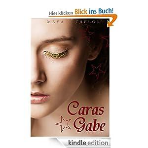 Caras Gabe (Wunsch-Saga)