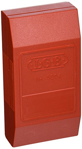 LGB Scale Track Cleaning Block