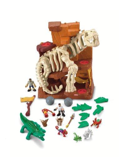 Fisher Price Alligator front-1056369