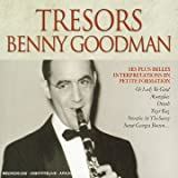 Trésors de Benny Goodman (Coffret 4 CD)