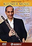 img - for LEARN TO PLAY KLEZMER MUSIC book / textbook / text book