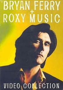 Bryan Ferry&Roxy Music
