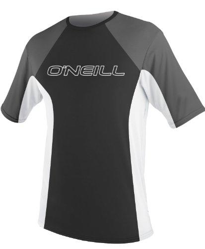 O'Neill UV Sun Protection Men's Basic Skins Tee Rashguard upf50 rashguard bodyboard al004