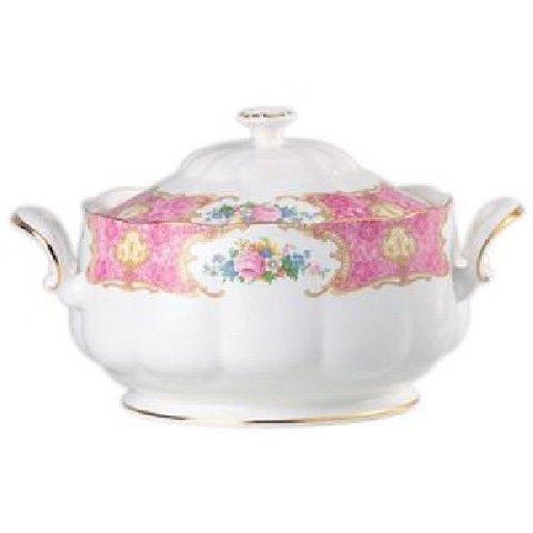 Royal Albert Lady Carlyle Soup Tureen